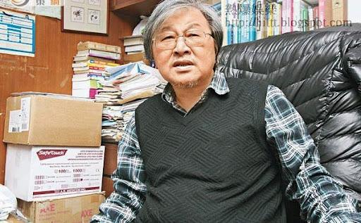 蔡堅指香港未爆發過伊波拉,最怕醫生掉以輕心,後知後覺。