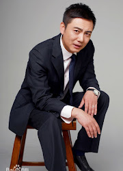 Wang Yongqiang China Actor