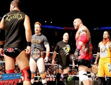 WWE Main Event 2014/08/12