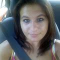 <b>Christina Sayer</b> - photo