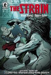 Actualización 07/02/2017: Con esta actualización de dos números, el 4 y 5, finalizamos la miniserie The Strain - Mister Quinlan: Vampire Hunter, el spin off de la serie The Strain.