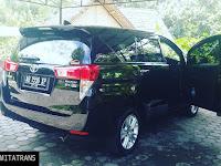Sewa Innova Harian di Jogja 450 Ribu ( Mobil + Driver ) Telp 082243439356