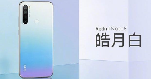 Xiaomi Redmi Note 8 Harga