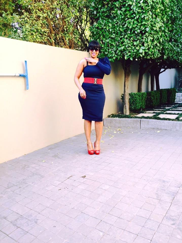 Ayanda Ncwane Dresses 2017 New Look Styles 7