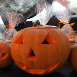 Halloween Prisma Fundamental
