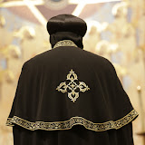 His Holiness Pope Tawadros II visit to St. Mark LA - _09A9113.JPG