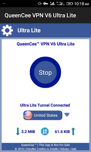 Image result for VPN V6 (Ultra Lite) - For Android