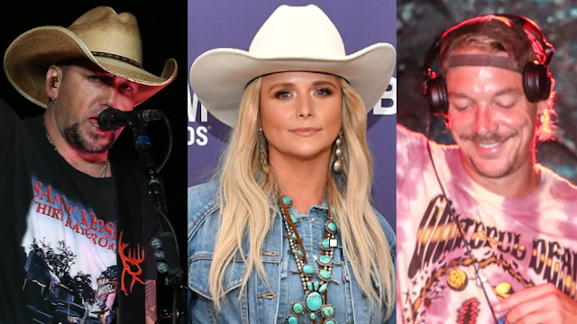 The Musicians Supporting Morgan Wallen Following Deplatforming Over Leaked N-Word Video