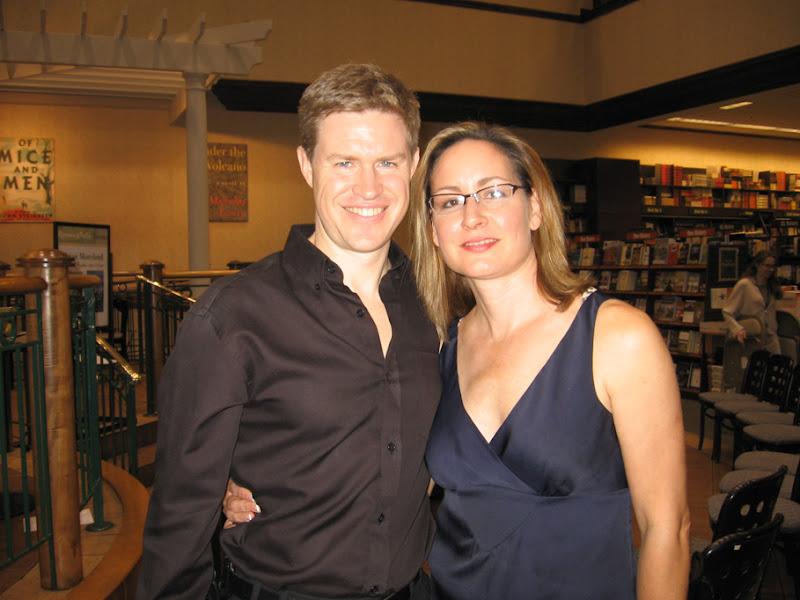 Brian Moreland Author W Dallas, Brian Moreland