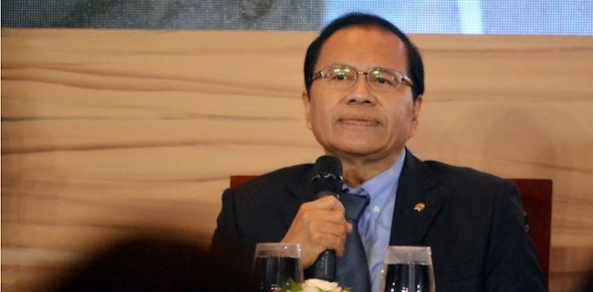 Rizal Ramli: Mereka Yang Bekerja Demi Investor Akan Dilupakan Sejarah