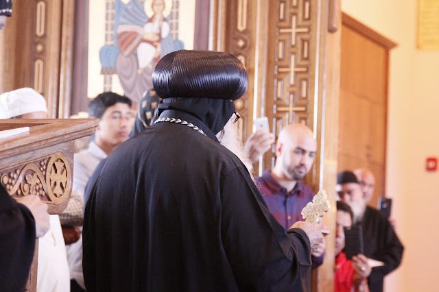 Consecration of Fr. Isaac & Fr. John Paul (monks) @ St Anthony Monastery - _MG_0460.JPG
