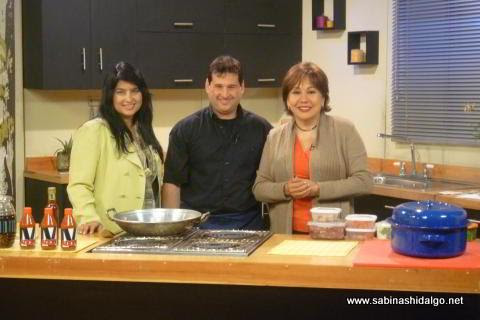 Participación de la Secretaría de Turismo en programa de TV Nuevo León