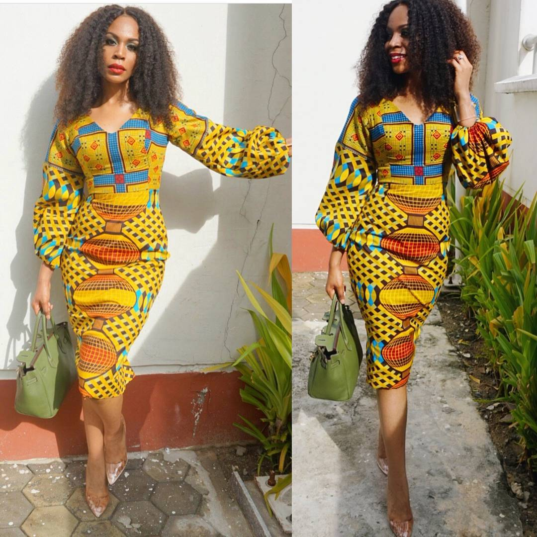 Download Shorter: Best Ankara Short Gown Dresses