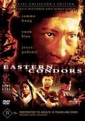Eastern Condors - Phi ưng phương đông