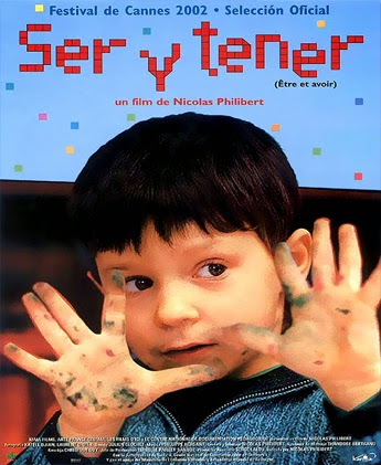 Ser y Tener (2002) TVRip