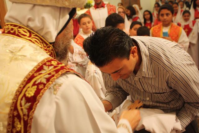 H.G Bishop Serapion Deacons Ordination 2015  - IMG_9292.JPG