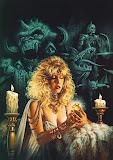 Fate Of Satanic Sorceress