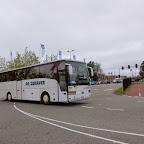 Vanhool van De Zwerver bus 88 (B)