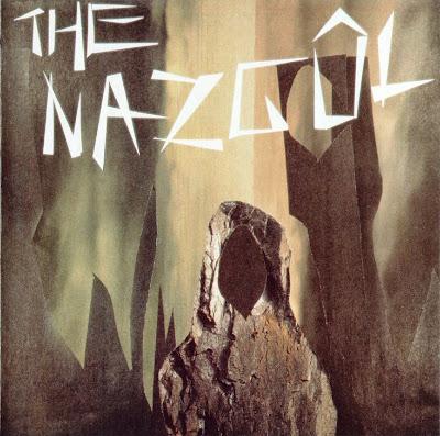 the Nazgûl ~ 1976 ~ the Nazgûl