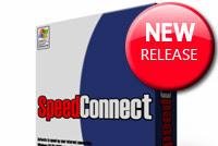برنامج تسريع النت SpeedConnect