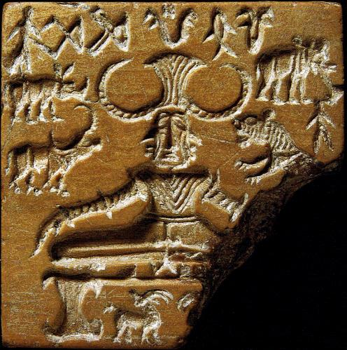Pashupati, Gods And Goddesses 5