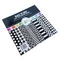 Black Tie Gala Patterned Paper