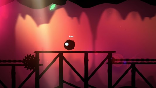 Unia: And The Burned Village screenshot 1