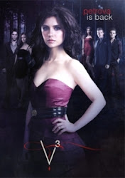 The Vampire Diaries: Season 3 - Nhật ký ma cà rồng 3