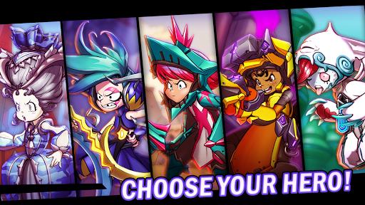 Arena Stars: Rival Heroes 0.10.3 screenshots 2