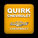 Quirk Chevrolet icon