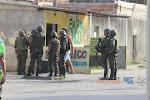 Forças de Segurança Fazem Simulação de Conflito na Estação de Deodoro para as Olímpiadas 00414.jpg