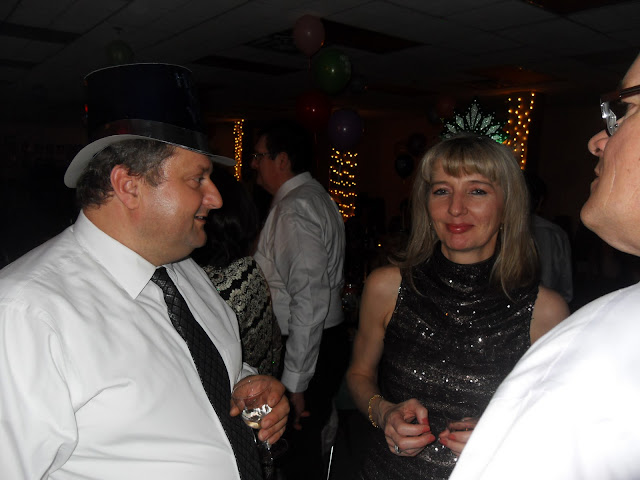 New Years Ball (Sylwester) 2011 - SDC13561.JPG