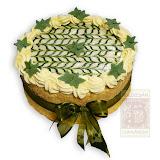 2. kép: Hagyományos torták - Eszterházy torta