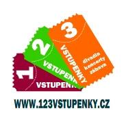 www.123vstupenky.cz