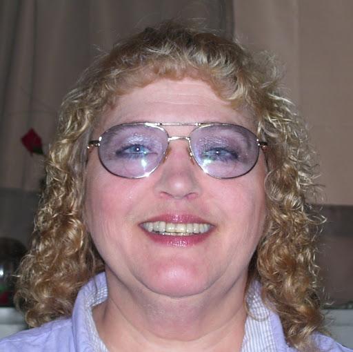 Elizabeth Laverty