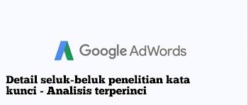 Iklan Bergambar Google Adwords - Ide Kreatif Membuat Iklan Tersebut