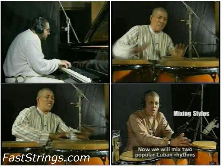 Miguel 'Anga' Diaz - Anga Mania!