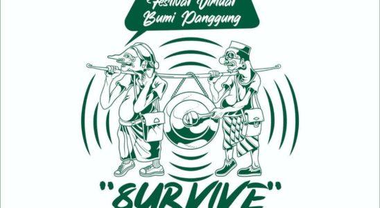 Festival Survive Bumi Panggung, Upaya Bangkit Di Masa Pandemi