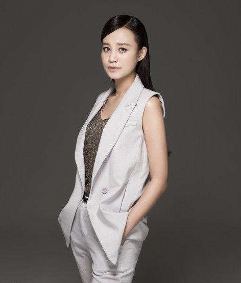 Liang Yewen China Actor