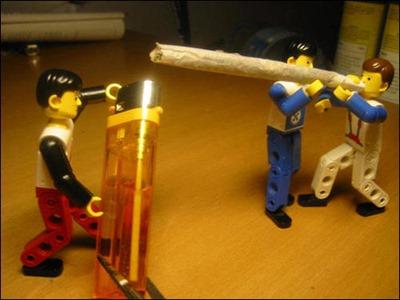 leggo joint