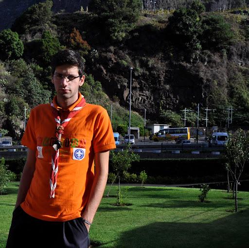 Vasco Ribeiro