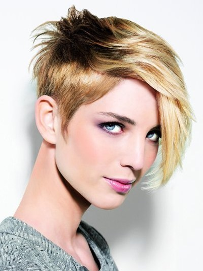 Easy Summer Hairstyles for 2018 - Haircuts Women Summer 2018 1