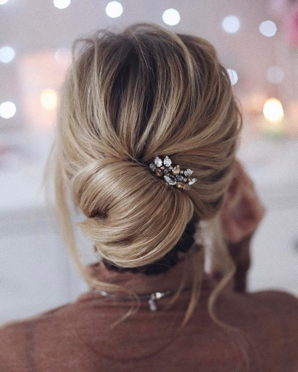 wedding hairstyles for long hair-Top Trendy In 2017 7