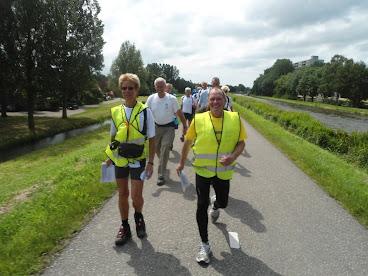 150km en ligne! Amsterdam-Leeuwarden: 22-23/6/2013 DSC02557