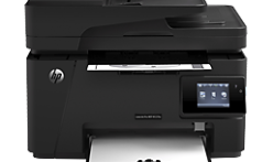 Get HP LaserJet Pro MFP M127fw printer installer