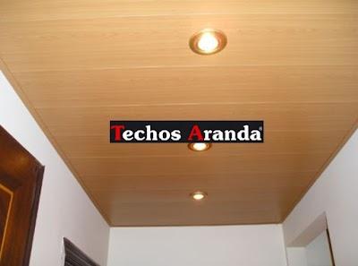 El Mejor Precio Techos de Aluminio Madrid