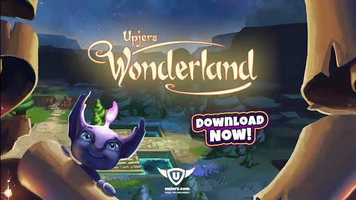 upjers Wonderland APK