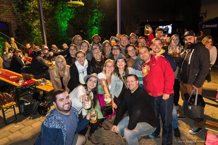 Paulaner Oktoberfest Wroclaw  • Hemerson Paranaguá (5)
