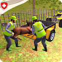ATV Trolley Animal Rescue Mission icon