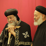 His Holiness Pope Tawadros II visit to St. Mark LA - _09A9079.JPG